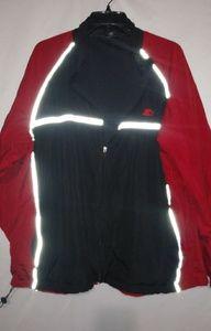 Starter Mens Windbreaker Jacket 2XL